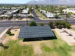 arizona district expects to save millions with solar