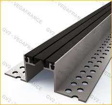 Expansion Joint For Laminate Flooring Floor Expansion Joint Covers Uk Carpet Vidalondon