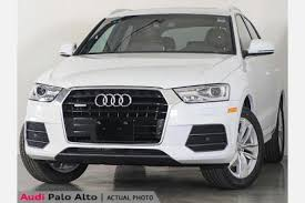 pre owned audi q3 used certified pre owned audi for sale edmunds