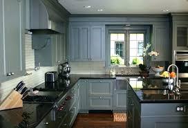 refinishing kitchen cabinets ideas paint kitchen cabinets gray kitchen cabinet paint delectable decor