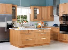 kitchen prefab kitchen cabinets white base cabinets poplar wood