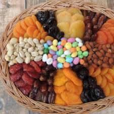 nut baskets dried fruit nut confection baskets gift baskets vacaville
