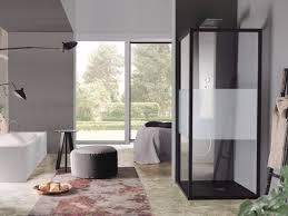 flipper crystal shower cabin by idea