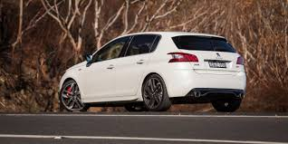 peugeot 308 gti 2016 peugeot 308 gti photos photogallery with 115 pics carsbase com