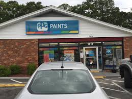 ppg paints panama city paint store