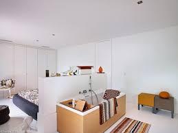 chambre attenante architecture chambre à coucher avec salle de bain attenante