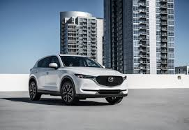 best mazda model redesigned 2017 mazda cx 5 rolls out in late march