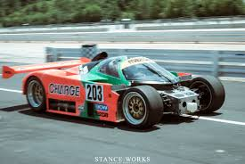 formula mazda mazda 787b all racing cars