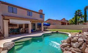 phoenix 4 bedroom homes with pools under 400 000