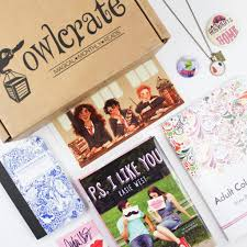 the 10 best book subscription boxes u2013 voted by subscribers my