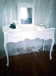 Antique White Makeup Vanity Desk White Vanity Desk Set White Makeup Vanity Table With Lights