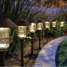 solar garden path lights solar garden path lights australia garden designs