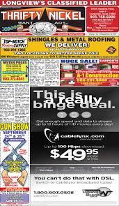 9 22 16 longview edition by longview thrifty nickel issuu