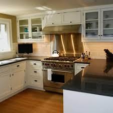 Custom Kitchen Cabinets Seattle Gray Wolf Construction Contractors Phinney Ridge Seattle Wa