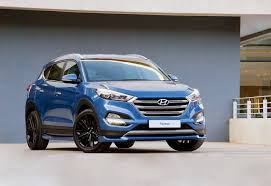 hyundai crossover truck next gen hyundai tucson coming in 2020 report