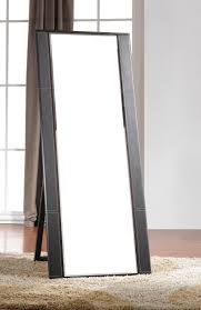 floor mirror with stand 130 inspiring style for dining room lumen