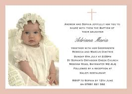 birthday and baptism invitations first birthday and baptism