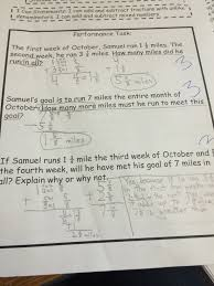 math constructed response tasks for 5th grade common core with