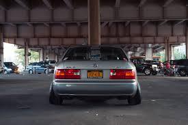 lexus jdm 1999 lexus ls400 ucf21 vip bippu stylez