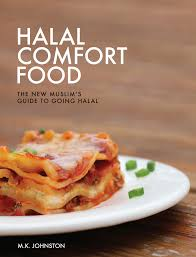 m k johnston releases her halal comfort food book u2014 djarabi