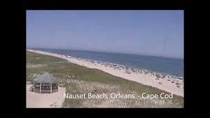 nauset beach orleans cape cod youtube