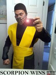 Scorpion Halloween Costume 16 Costume Inspiration Images