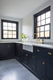 navy blue kitchen cabinets howdens navy kitchen inspiration metcalfe makeovers