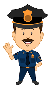 pictures of a police officer