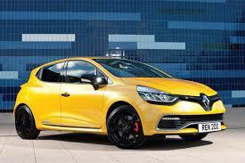 renault clio sport 2017 renault clio renaultsport 2013 car review honest john