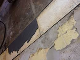 gorgeous asbestos vinyl sheet flooring ripped up vinyl sheet