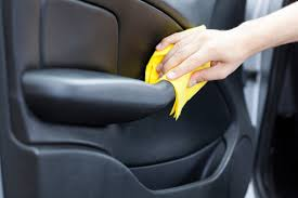 Car Upholstery Detailing How To Clean Your Car U0027s Interior Meineke