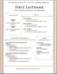 vita resume template resume template doc sample sample resume design accountant resume