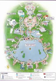 Disney World Epcot Map 2014 Epcot International Food U0026 Wine Festival Menu Prices Eating Wdw