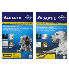 calming collar ceva animal health adaptil collar muddyandinca com