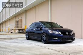 2013 honda accord with 20 inch rims wheel offset 2013 honda accord flush dropped 1 3 custom rims