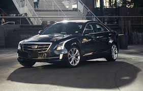 how much is the cadillac ats 2016 cadillac ats overview cargurus