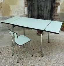 table de cuisine formica cuisine vintage formica meuble cuisine formica beaucoup de choses