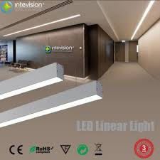 led recessed lighting manufacturers new model ceiling led recessed linear lighting fixture aluminum and