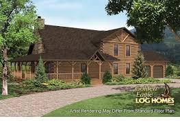 New England Homes Floor Plans Golden Eagle Log And Timber Homes Floor Plan Details New England