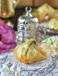 3 fr cuisine baklawa chamiya syrienne amour de cuisine