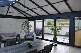 vitrage toiture veranda les origines de la véranda fermetures adr