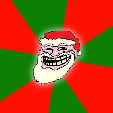 Santa Claus Meme - create meme troll face face meme santa claus pictures