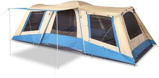 Oztent Awning Oztrail Family 10 Dome Tent Snowys Outdoors