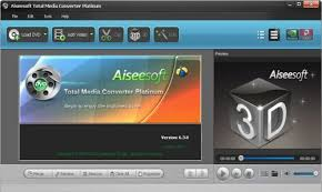 total video converter aiseesoft download softwarez aiseesoft total video converter platinum 6 3 18