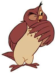 owl winniepedia fandom powered wikia