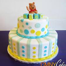 winnie the pooh baby shower cake winnie the pooh baby shower cake cmny cakes baby shower
