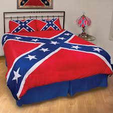 American Flag Comforter Set Rebel Flag Comforter Set Fraufleur Com