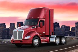 kenworth truck cab kenworth gets 8 6m in grants to build low emission drayage trucks