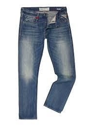 Comfort Fit Mens Jeans Comfort Replay Denim Ma955 U0027newbill U0027 Ref 3557 Men U0027s Jeans Replay