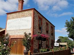The Foundry Home Goods by Britannia Foundry In Strathalbyn Founded In 1869 Two Stor U2026 Flickr